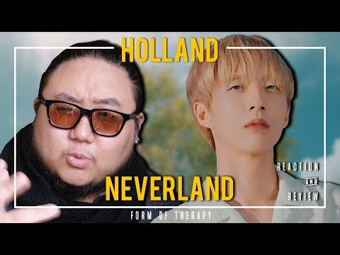Producer Reacts To Holland Neverland