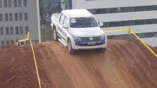 Ranger x S-10 x Amarok x L200 x Hilux - www.car.blog.br