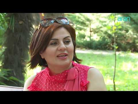 Ziyali - Irade Aytelle (Qonaq Beyanet Qasimov)