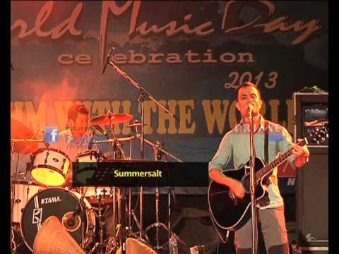 World Music Day Prime News Part2