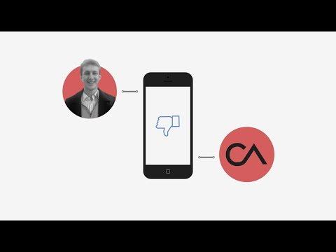 How Cambridge Analytica Exploited the Facebook Data of Millions | NYT