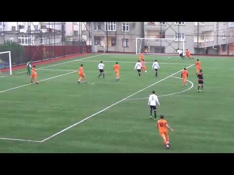 EfeÜSTÜNMaç Sancaktepe Spor 2  Maç 10122017