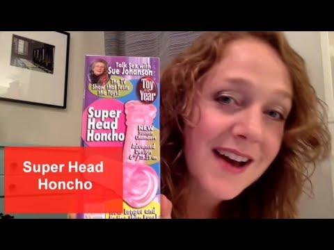 Super head honcho masturbator