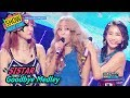 hot sistar   sistar goodbye medley 씨스타   씨스타 굿바이 메들리 show music core 20170603