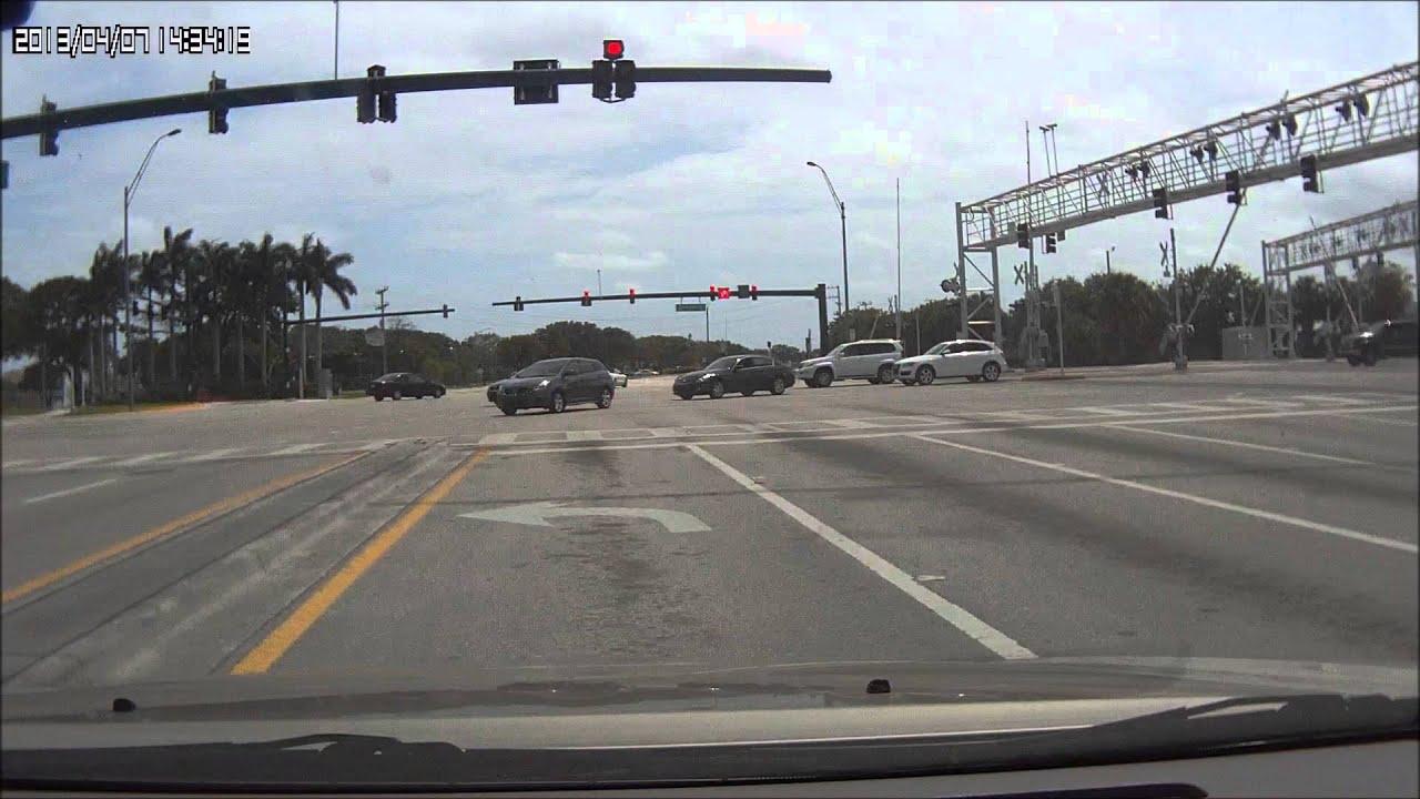 Okeechobee Blvd West Palm Beach