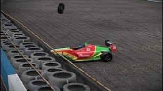 Crash #5 Project CARS 2