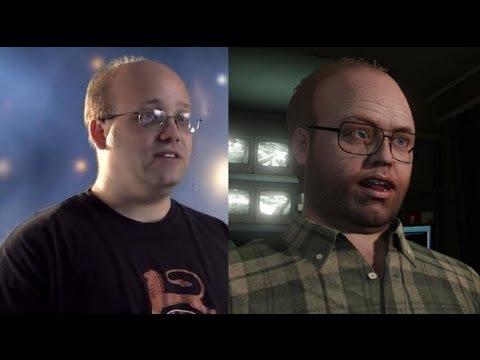 GTA V Online Meeting Lester