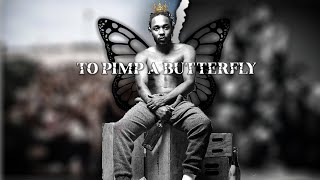 Why To Pimp A Butterfly Is The Greatest Album Ever Made