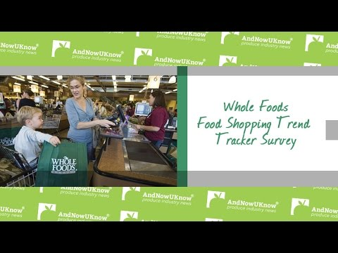 AndNowUKnow - WholeFoods - Buyside news