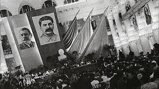 """""""Soviet Literature"""" BY MAXIM GORKY (1934) [full speech]"""