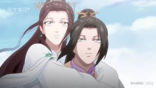 Watch Ze Tian Ji 4th Season Anime Trailer/PV Online