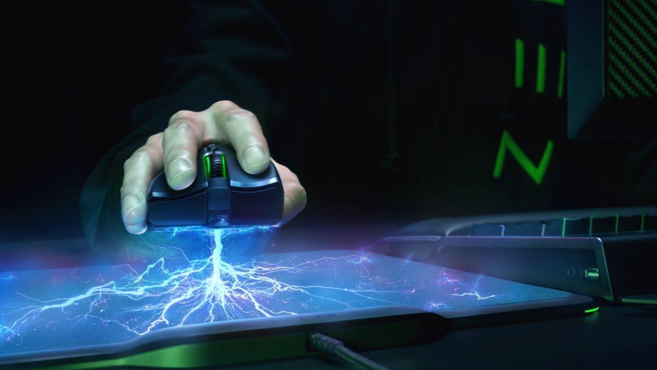 Razer Mamba Hyperflux Review: Big on Price, Light on