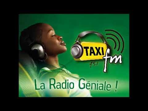 Emission Taxi Media Show du 15 Décembre 2017 Taxi Fm Togo