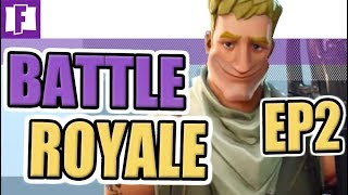 FAIL & WIN COMPILATION EP 2 ► FORTNITE BATTLE ROYALE • GameaholixTV • FNBR HD
