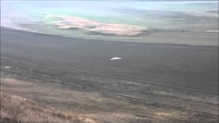 Как научиться летать на Дельтаплане. Пошаговые занятия.