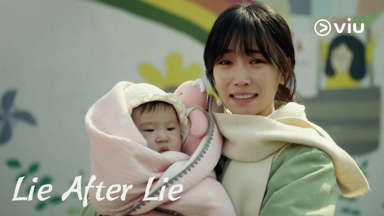 Download A murderer's search for her daughter? | LIE AFTER LIE Trailer #1 | Now on Viu