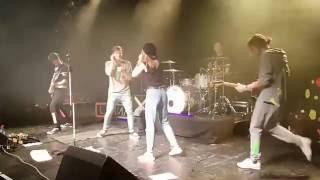 LINA Live 2 - Sie reden ja eh feat. Aaron Lovac