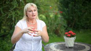 Ewa Highland Interview - Puppy Training With Ewa Dvd