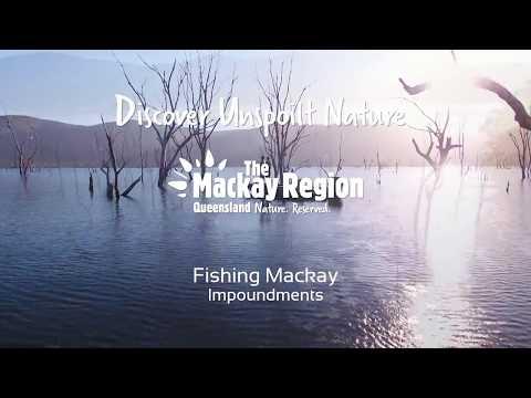 Mackay Tourism  Impoundments