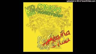 Kid Congo & The Pink Monkey Birds - Ricky Ticky Tocky