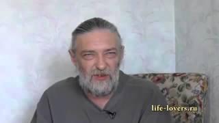 Знаменитый психолог Капранов отвечает на откровенные вопросы! Сенсация!