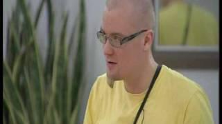 Big Brother Finland 2009 - Antti kertoo peniksen heiluriliikkeestä