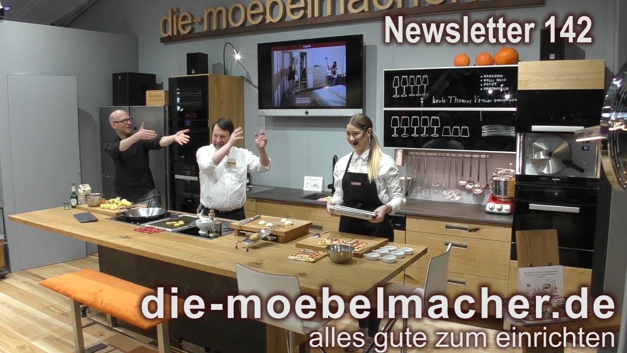 Beeindruckend Küche Industriedesign Das Beste Von Nl 142: Sekt Am Samstag - Heim