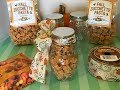 How to Make Autumn Gift Jars! (DIY)
