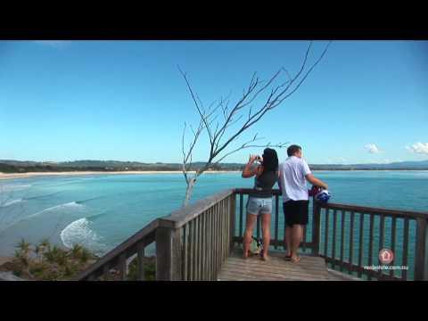 NSW Byron Bay - Location Video