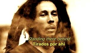 So much trouble in the world - Bob Marley (ESPAÑOL/ENGLISH) (Auriculares)