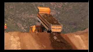 Testimonial Minera Cerro Negro Camiones Shacman Indumotora