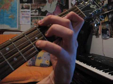 Claudias Theme The Unforgiven Chords Youtube