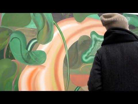 Take Five: Kristina Schuldt / Galerie Eigen + Art Berlin