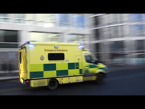 UK hospitals, Spanish businesses hit by cyber attack