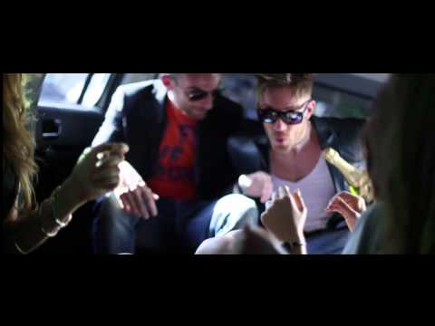 Alien Cut & Dino Brown - Party Time (feat....