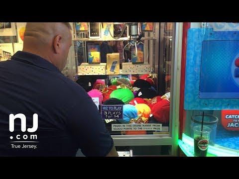 A dozen boardwalk games earn the wrath of N.J.'s fair play police