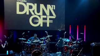Aaron Spears Gospel Chops Super Drum Cover