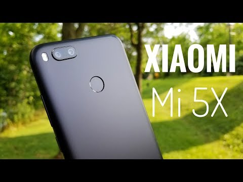 Xiaomi Mi 5X REVIEW - Best Budget phone for 2017