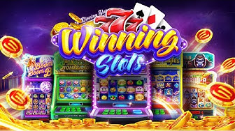 ☆Play FREE Slots! Get real rewards!☆
