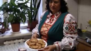 Белорусские драники (рецепт и приготовление) Галина Ворожбит