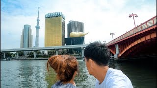 2017 Tokyo Travel  東京自由行