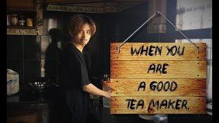 The Tea Maker | Vine Video | Jeremihvlogs