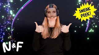 Nat & Friends: Virtual Reality Sneak Peek