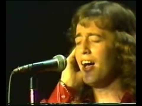 Bee Gees - ROBIN GIBB - And The Sun Will Shine LIVE @ Melbourne 1974
