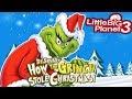LittleBigPlanet3   The Grinch