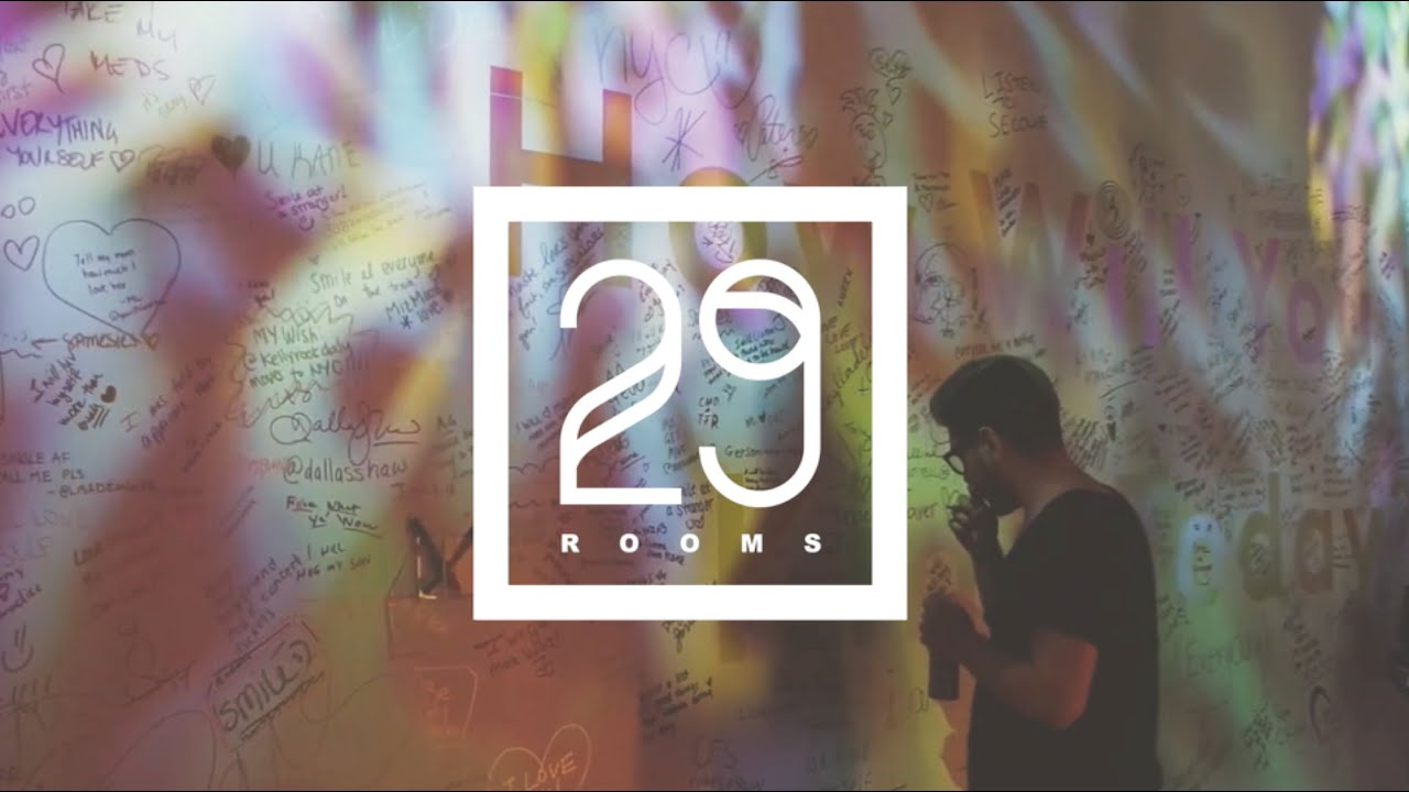 29 rooms refinery29 youtube