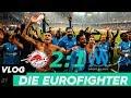 EUROPA LEAGUE: FC SALZBURG - OLYMPIQUE MARSEILLE! AU REVOIR EUROPA LEAGUE!