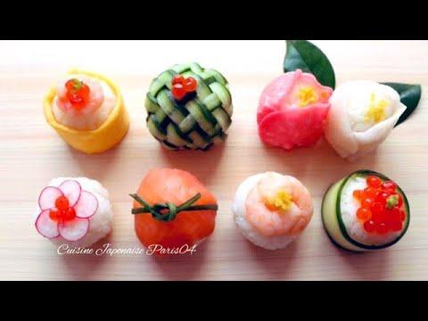 recette-sushis-temari-i-sushi-kawaii-i-cuisine-japonaise-paris-04-i-手まり寿司