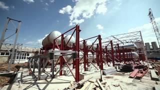 видео презентация строительной фирмы(, 2015-09-09T14:09:05.000Z)