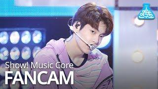 [예능연구소 직캠] TXT - CROWN (SOOBIN), 투모로우바이투게더 - 어느날 머리에서 뿔이 자랐다 (수빈) @Show! Music Core 20190309